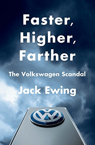 Faster, Higher, Farther: How One of the World's Largest Automakers Committed a Massive and Stunning Fraud (English Edition)