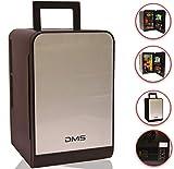 DMS® Mini Kühlschrank Minibar Kühlbox Thermobox Kühltruhe 12