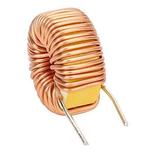 LANTRO JS -20 piezas de alambre inductor toroide...