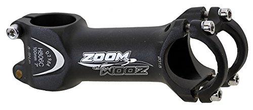 Zoom Stem Stem JAM 3D 28.6/110 / 31.8 mm Matt Black