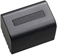 Super High Capacity 'Intelligent' Lithium-Ion Battery for Sony PXW-X70-5 Year Replacement Warranty