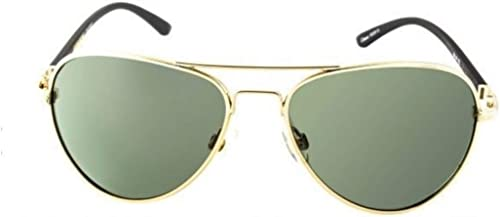 2021 Foster Grant Men's Polarized Gally online Sunglasses Aviator Wire high quality Frame 100% UAV outlet sale