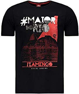 Camiseta Flamengo Epic