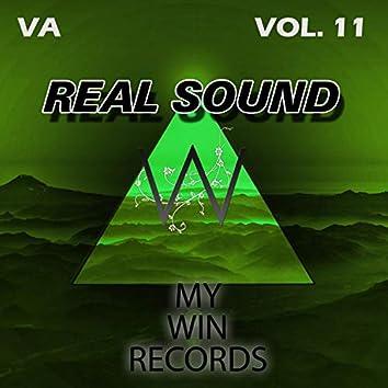 Real Sound, Vol. 11