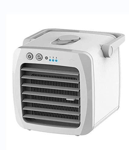 Air-conditioning Fan, Multi-purpose Vehicle Mobiele Luchtkoeler Mini Luchtbevochtiger Watergekoelde Kleine Auto Met Airco Koude Stilte
