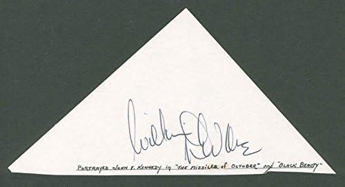 Max 51% OFF William Devane mart - Signature Clipped