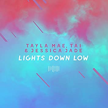Lights Down Low (The ShareSpace Australia 2017)