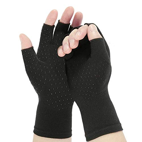 CFR Arthritis Gloves Compression Glove for Arthritis for Women and Men,Relieve Pain from Carpal...