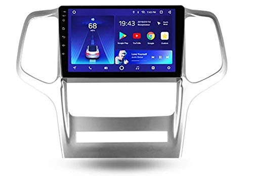 Reproductor Multimedia Coche Jeep Marca LINGJIE