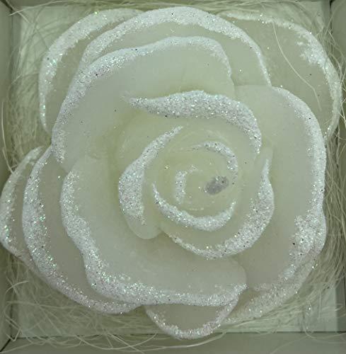 Candela Rosa Aroma piccola (Bianco)