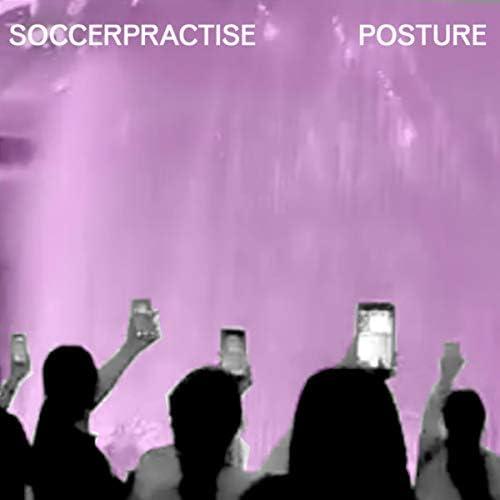 SoccerPractise