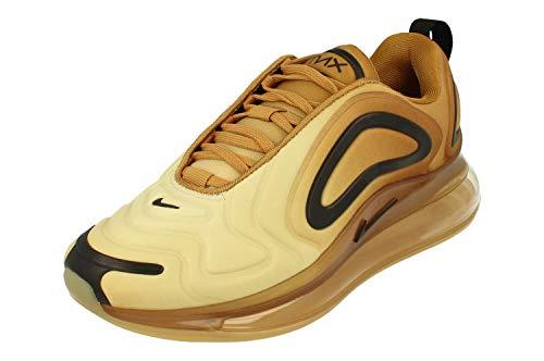 NIKE W Air MAX 720, Zapatillas de Atletismo para Mujer