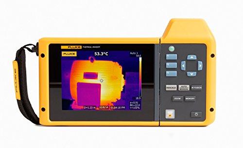 Fluke FLK-TiX560-60Hz Infrarotkamera, 60 Hz
