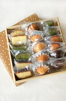 送料込焼き菓子 詰め合わせヘルシーなお豆腐スイーツギフト お中元・お歳暮・ご贈答に