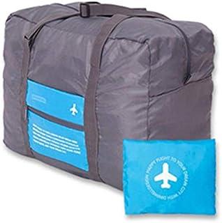 Waterproof Nylon Travel Bags
