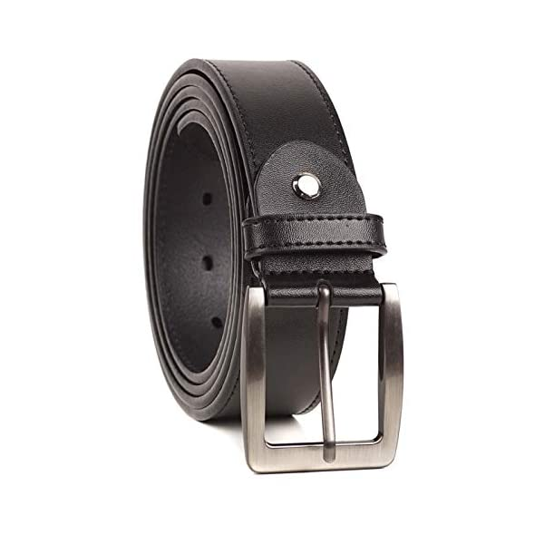ANYWALK Men's Belt Big & Tall Waist Size 40 to 70 Inch