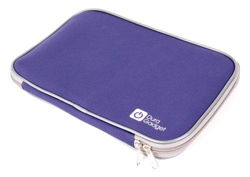 DURAGADGET Funda De Neopreno para La Tablet Lenovo Yoga 2 (10') / Yoga 2 con Windows Color Azul