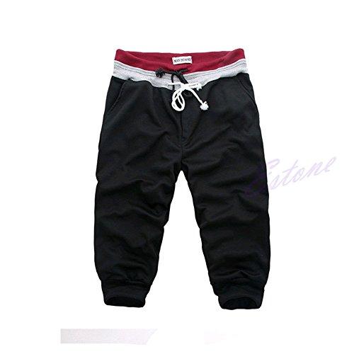 Men's Dance Shorts