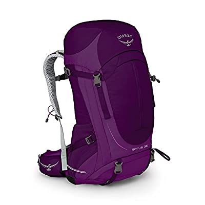 Osprey Sirrus 36 Women's Hiking Backpack
