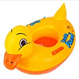 BEUTEY Baby Floats for Kids Inflatable Pool Float Children Early Swimming Rings Water Fun Rubber...