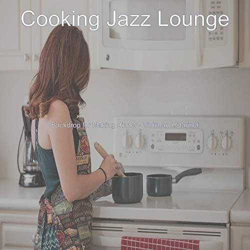 Cooking Jazz Lounge