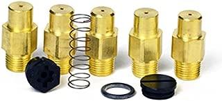 Mr. Heater Big Maxx Fuel Conversion Kit, NG to LP