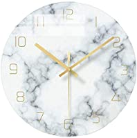 wpaacb壁掛け時計壁掛け時計大?寝室用壁掛け時計バスルーム時計大壁掛け時計デジタル壁掛け時計