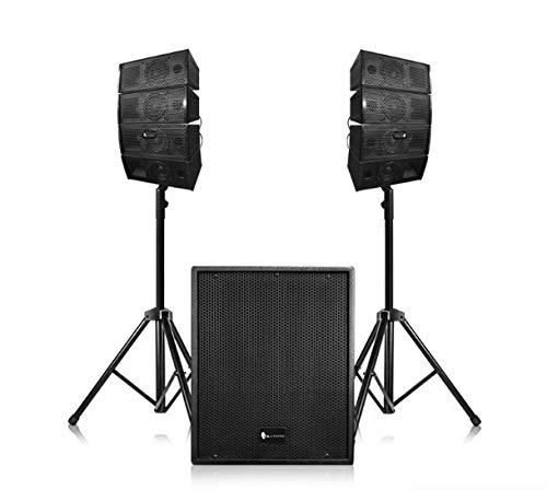 AlienPRO Sistema de Audio Lineal Vector 15 Pulgadas