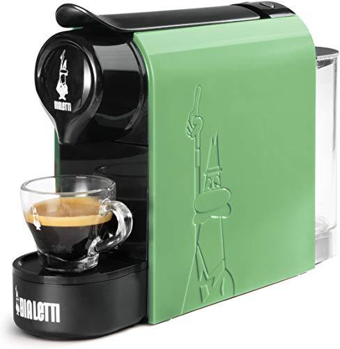 Bialetti CF90 Gioia ekspres do kawy, różny, miętowy zielony
