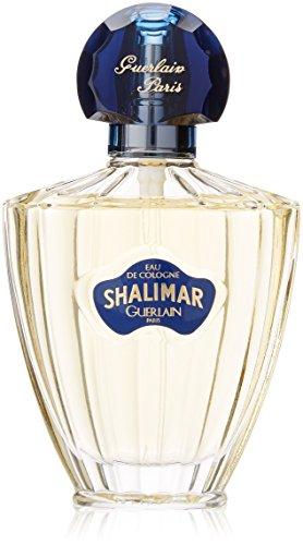 Guerlain Shalimar for Women Eau de Cologne Spray, 2.5 Ounce