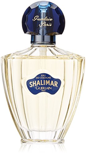 Guerlain Shalimar for Women Eau de Cologne Spray, 2.5 Ounce