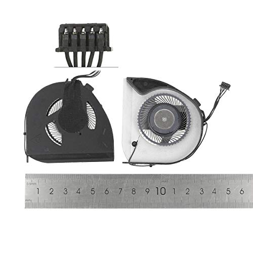 Laptop Replacement CPU Cooling Fan for Lenovo ThinkPad T440(Original)