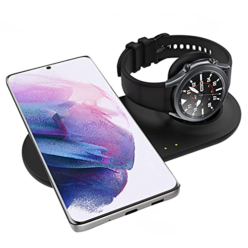 EloBeth Wireless Charger Compatible with Samsung...
