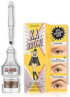 Benefit Ka Brow Eyebrow Cream-Gel Color - 01 Light