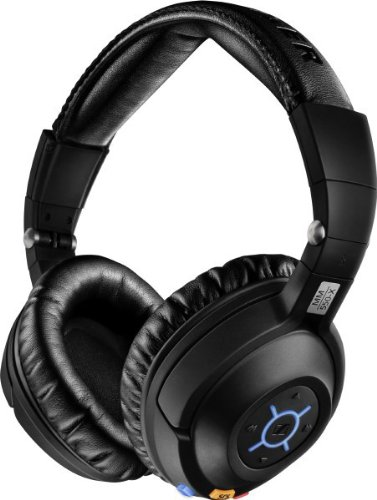 Sennheiser MM 550-X Travel Bluetooth 2.1 Headset