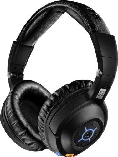 Sennheiser MM 550 X ooromsluitende high-end hoofdtelefoon