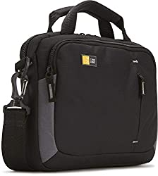 top 10 bags for ipads Case Logic VNA210 10.2 inch Netbook / iPad-Attache (Black)