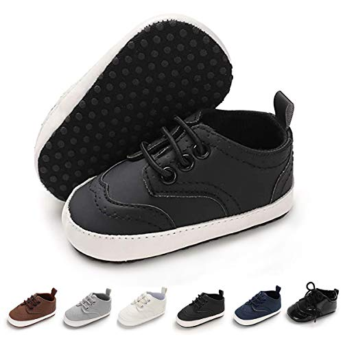 Buy Soft Sole Leather Baby Boy Shoes