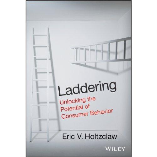 Laddering cover art