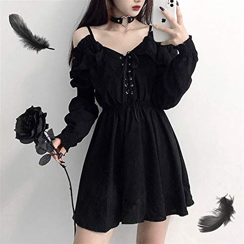 Yuncheng Womens Sweet Lolita Princess Dress