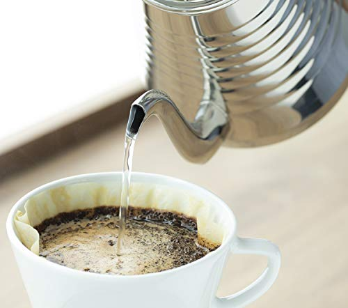 カリタ コーヒーポット ウェーブ 1L #52073