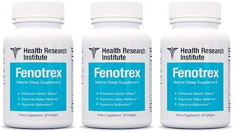 Top 10 Best fenotrex sleep aid Reviews