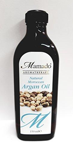 100% huile d'argan pure/ soins de la peau/ huile pour peau grasse /huile anti-acné 150ml