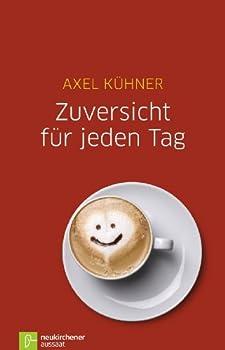 Hardcover Zuversicht für jeden Tag. [German] Book
