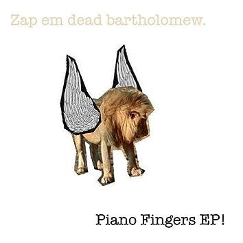 Piano Fingers Ep