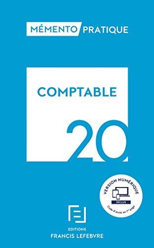 Mémento Comptable 2020