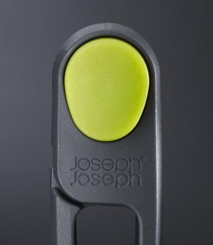 JosephJoseph(ジョセフジョセフ)トングエレベートトングスモールグレー/グリーン100211