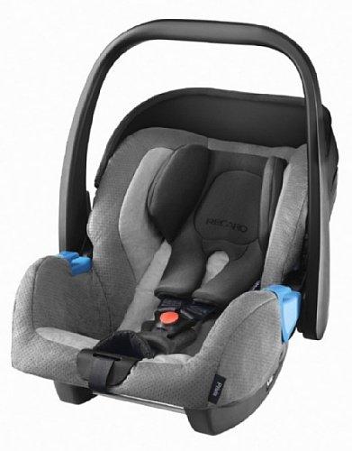 Recaro Privia Infant Group 0 Car Seat - Shadow by RECARO