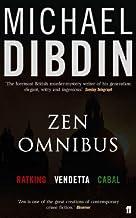 Zen Omnibus: Ratking, Vendetta, Cabal (An Aurelio Zen Mystery) by Michael Dibdin (2008-04-03)