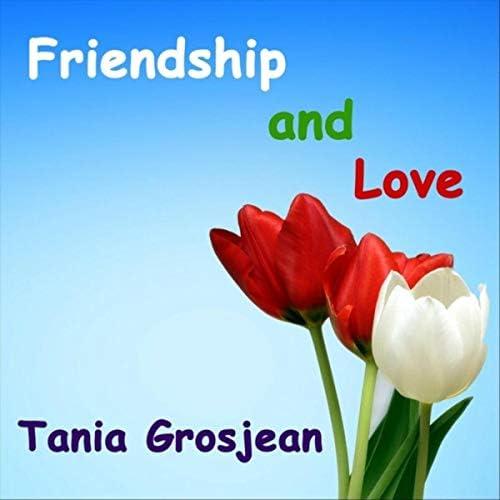 Tania Grosjean